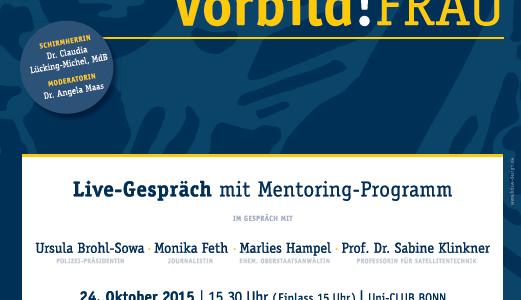 Live-Gespräch vom 24.10.2015
