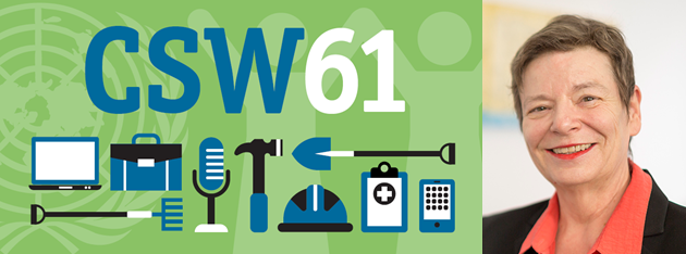 CSW 61 – aktuell aus New York