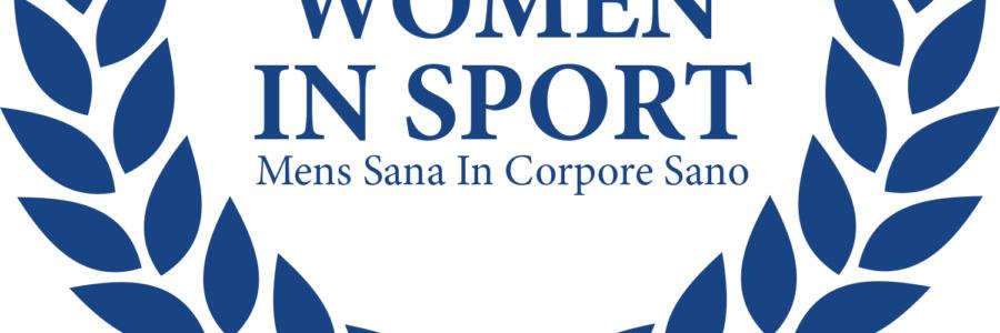 Frauen im Sport – mens sana in corpore sano