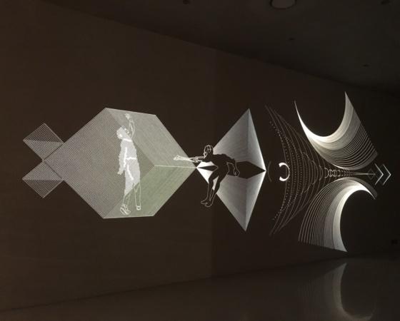Besuch im Museum Kolumba, Köln (26.05.2018)