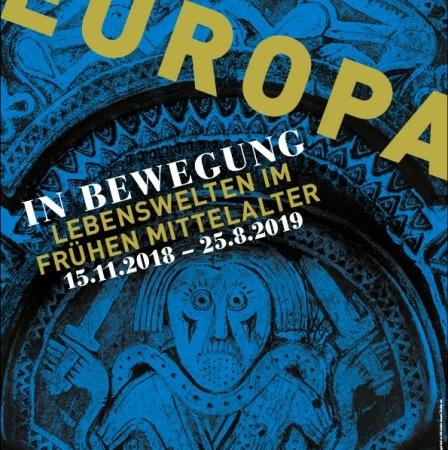 """Besuch der Ausstellung """"Europa in Bewegung"""" LVR-LandesMuseum Bonn"""