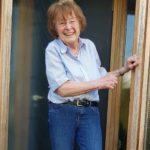 Dr. Elke Helpap 85 – leise und weise,