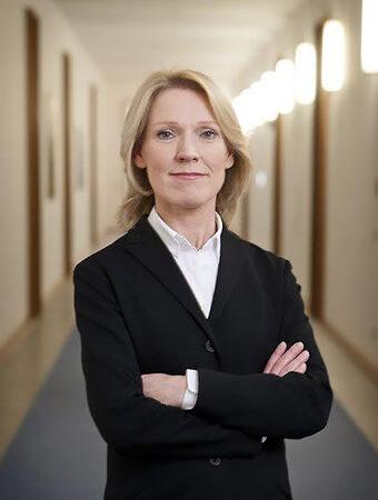 Vortrag 20.4.2021: Dr. Annette Nierderfranke: Das Lieferkettengesetz